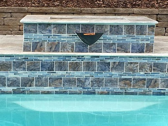 Carolina Pool Renovation
