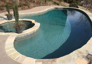 Carolina Pool Renovations